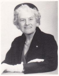 Posed photo of Josephine-Ululani-Moore