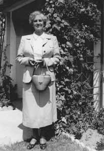 Brian MacDonald's grandmother, Josephine-Ululani-Moore